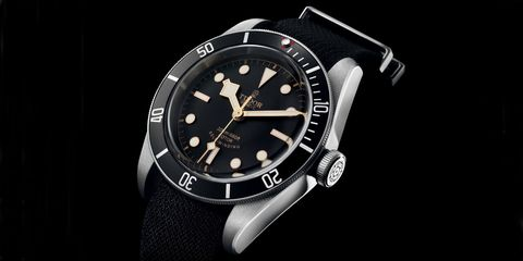 Why Tudor's New Watch Will Reach Instant Icon Status