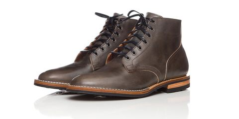 62820cc1414 The Footwear Fix: Viberg Service Boots