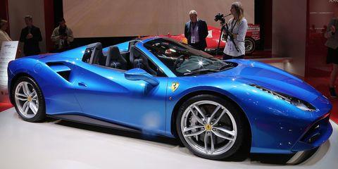 Tire, Wheel, Mode of transport, Automotive design, Vehicle, Event, Land vehicle, Rim, Supercar, Car,
