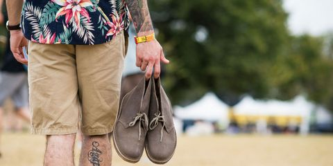 The Best Street Style from Austin City Limits