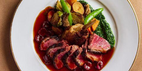 Food, Dishware, Tableware, Dish, Ingredient, Cuisine, Serveware, Meat, Produce, Recipe,