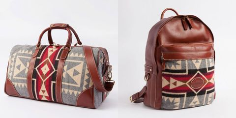 Product, Brown, Red, Textile, Bag, Style, Maroon, Pattern, Shoulder bag, Fashion,