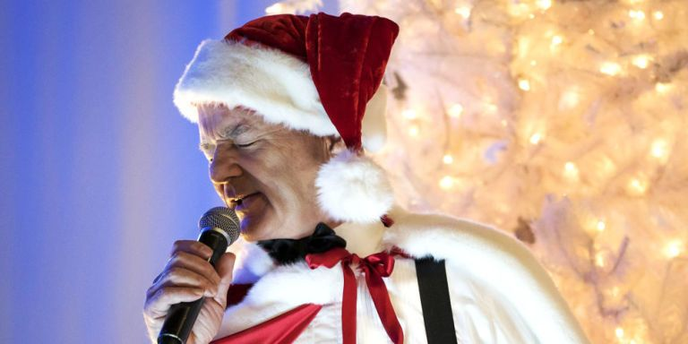 Bill Murray's Christmas Special, A Very Murray Christmas, Review