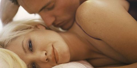 The 4 Reasons You Wake Up with Morning Wood