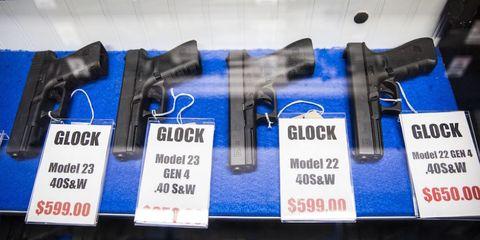 Electric blue, Trigger, Air gun, Gun accessory,