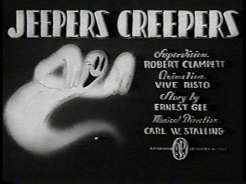 Jeepers creepers timeline explained