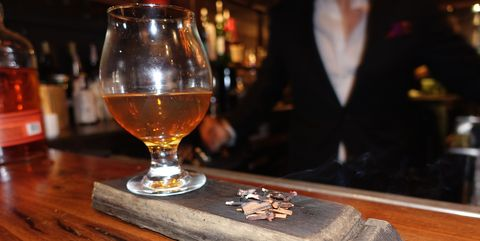 How to Drink the Entire Bourbon Barrel with Your Next Whiskey Cocktail