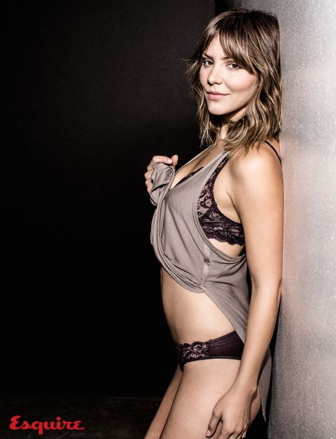 Katharine McPhee Hot Nude Photos 34