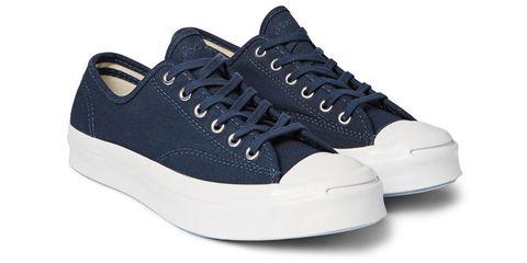 b02d3cbef989 The Footwear Fix  Converse Jack Purcell Jungle Cloth Sneakers - Jack ...