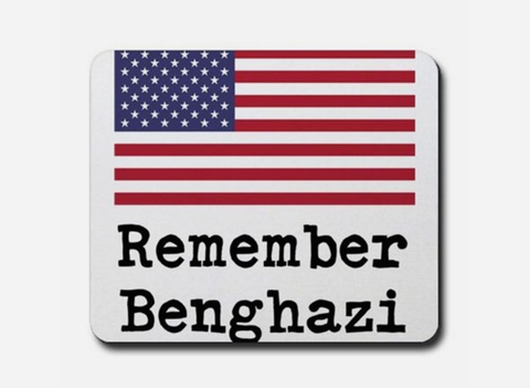0785c7f657a5 Benghazi Merchandise for Sale This Holiday Season
