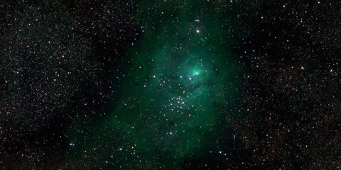 This Is the Largest Photo of Space Ever Taken