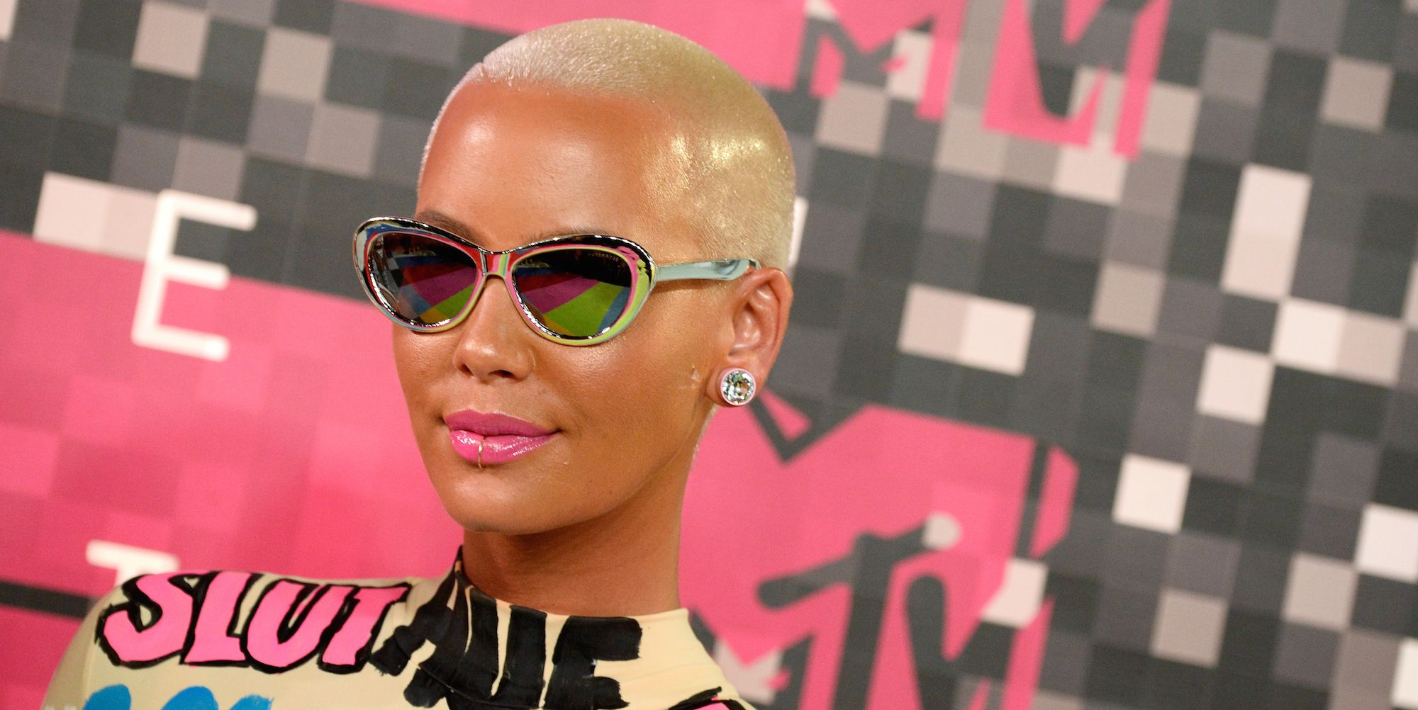 15 Sex Secrets Amber Rose Wants the Women in Your Life to Know