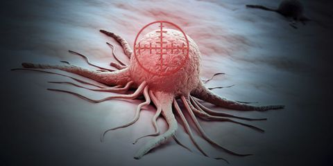 The FDA Just Approved the First Cancer-Killing Virus