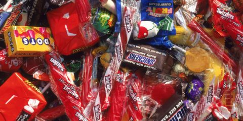 The Definitive Guide to Halloween Candy