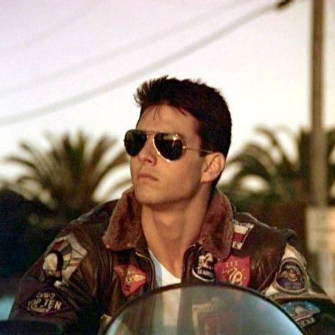 Halloween Costume Ideas - Tom Cruise Top Gun  sc 1 st  Esquire & 7 Best DIY Halloween Costumes for Men 2018 - Mens Halloween Costume ...