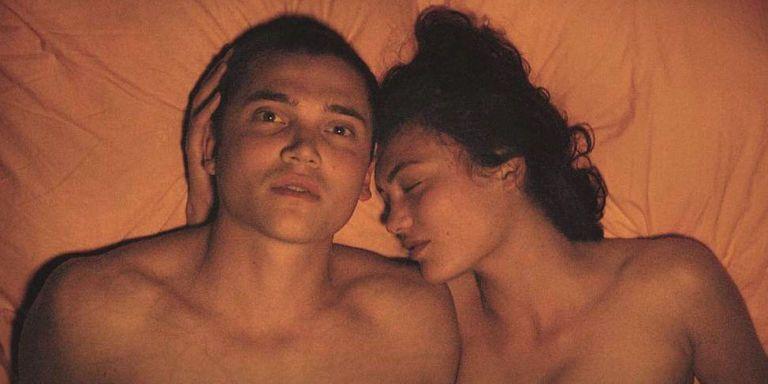 Irreversible Movie Sex Scenes