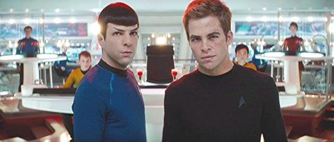 8 Things the New Star Trek TV Series Must Have