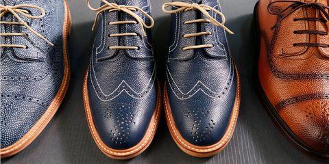 Footwear, Brown, Shoe, White, Oxford shoe, Tan, Light, Font, Fashion, Black,