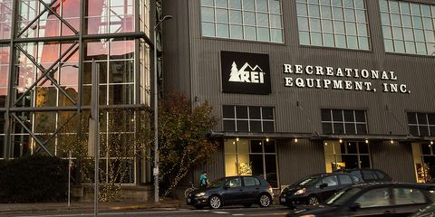 The REI CEO's Reddit AMA Totally Backfired