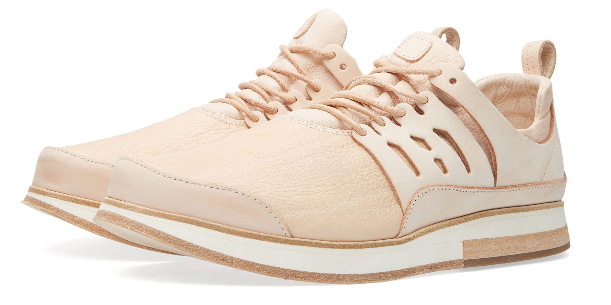 The Footwear Fix: Hender Scheme MIP-12 Sneakers