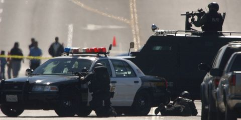 The Supreme Court Just Made Police Shootings a Messier Problem
