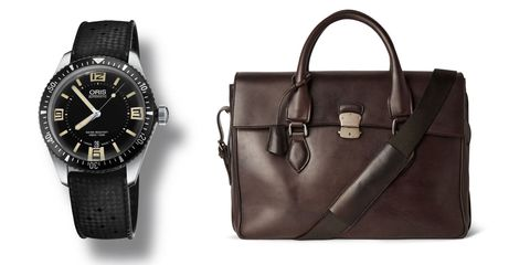 10 Timeless Accessories He'll Use Forever