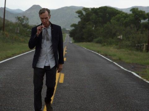 Contemplative Badass Bill Nye Is Your New Favorite Meme