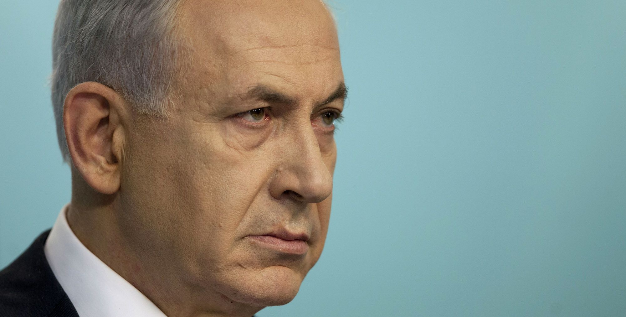 Israeli Prime Minister Benjamin Netanyahu Could Technically Be Arrested if He Steps Foot in Spain