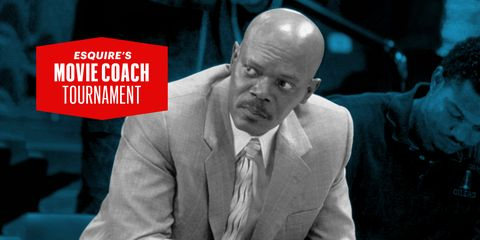 The Real Coach Carter: What It's Like to Have Your Life Made into a Movie