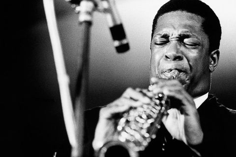 John Coltrane and A Love Supreme, Fifty Years Later