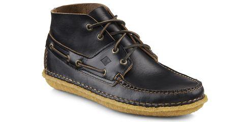 a518c8289c The Footwear Fix  Sperry x Quoddy Chukkas