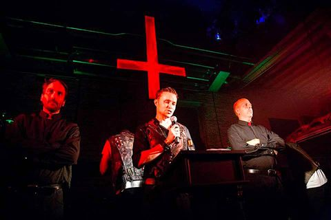 Why the Satanic Temple Is Opening Its Doors to American Muslims