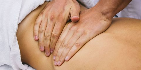 Two Women Describe What It's like to Get a Happy Ending Massage