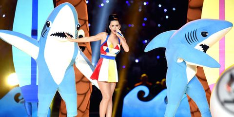 Human, Stage, Shark, Cetacea, Surfing Equipment, Fish, Animal training, Marine mammal, Dance, Bull shark,