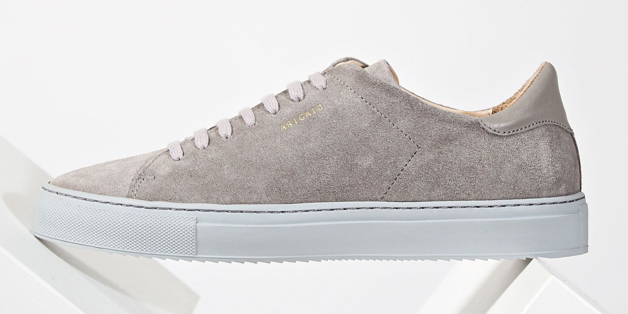 4a490e6ef The Footwear Fix: Axel Arigato Clean 90 Sneakers