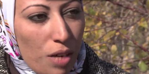 This Woman Is Not the Paris Suicide Bomber, Despite What Everyone Reported