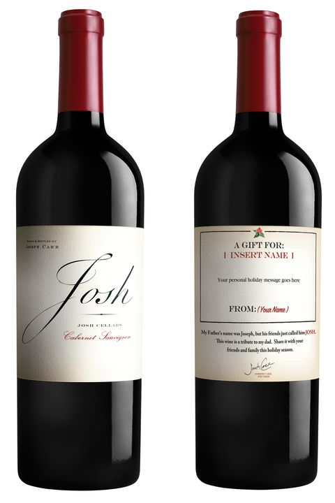 "<p><strong>What to Bring</strong></p><p>For any gathering other than, say, the Met Gala, bring a gift. It doesn't have to be big, but it should be something thoughtful. A solid default is a bottle of wine. Bonus points if the <a href=""http://www.joshcellars.com/"" target=""_blank"">label is personalized</a>, like the customizable ones from Josh Cellars. Don't be bummed if your host doesn't open it that evening. It's a party—not a bring-your-own bistro.</p>"