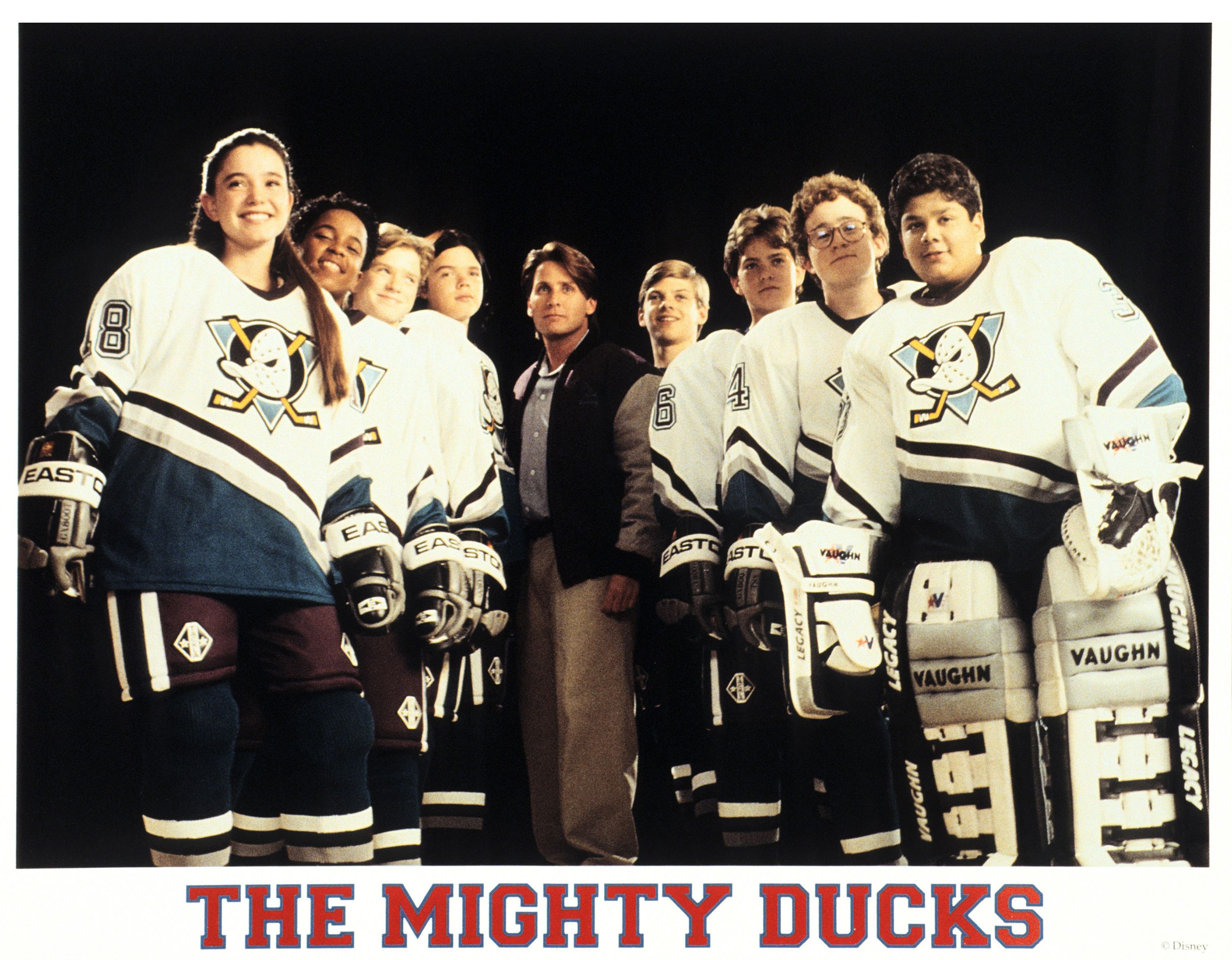 be4d7e0fae0 How Mighty Ducks the Movie Became Mighty Ducks the NHL Team