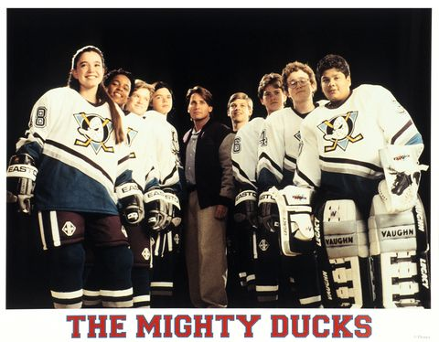Image result for mighty ducks