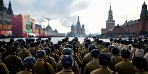 Russia's Military Is More Advanced Than You Might Think
