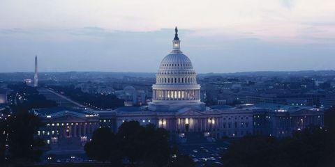 Dome, Urban area, Landmark, Dome, Metropolitan area, Finial, Byzantine architecture, Government, Metropolis, Basilica,