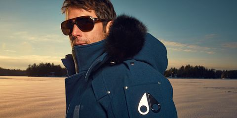 Clothing, Eyewear, Vision care, Winter, Glasses, Jacket, Sleeve, Sunglasses, Outerwear, Coat,