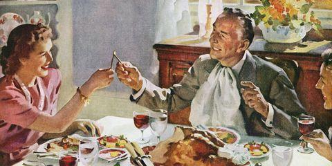 Serveware, Dishware, Food, Table, Cuisine, Meal, Tableware, Dish, Sharing, Sitting,