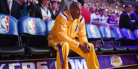 The Summer Kobe Bryant Made 100,000 Shots