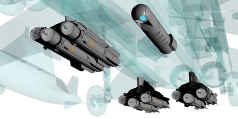This Is the Game-Changing Missile That the U.K. Will Use Against ISIS
