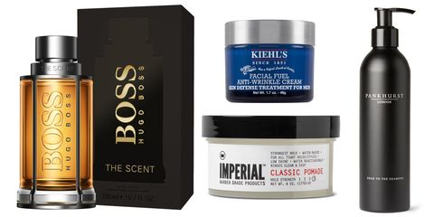 10 Gifts for the Well-Groomed Man