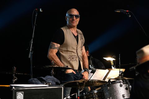 Kenny Aronoff is The Most Famous Drummer You've Never Heard Of
