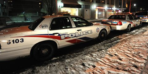 The Toronto Police Mimicked Serial to Solve a 4-Year-Old Murder Case