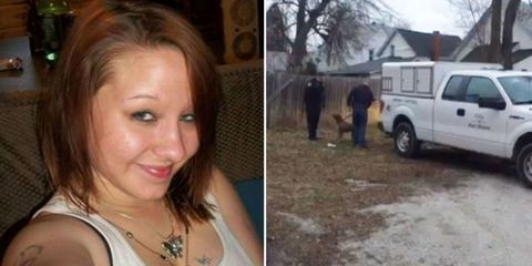 A 22-Year-Old Committed Suicide by Letting Pit Bulls Maul Her