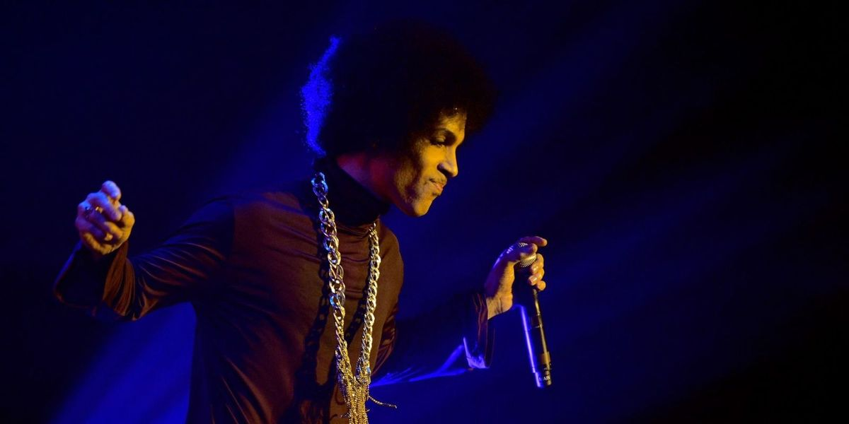 Prince's Cover of Radiohead's 'Creep' Is the Best Thing You